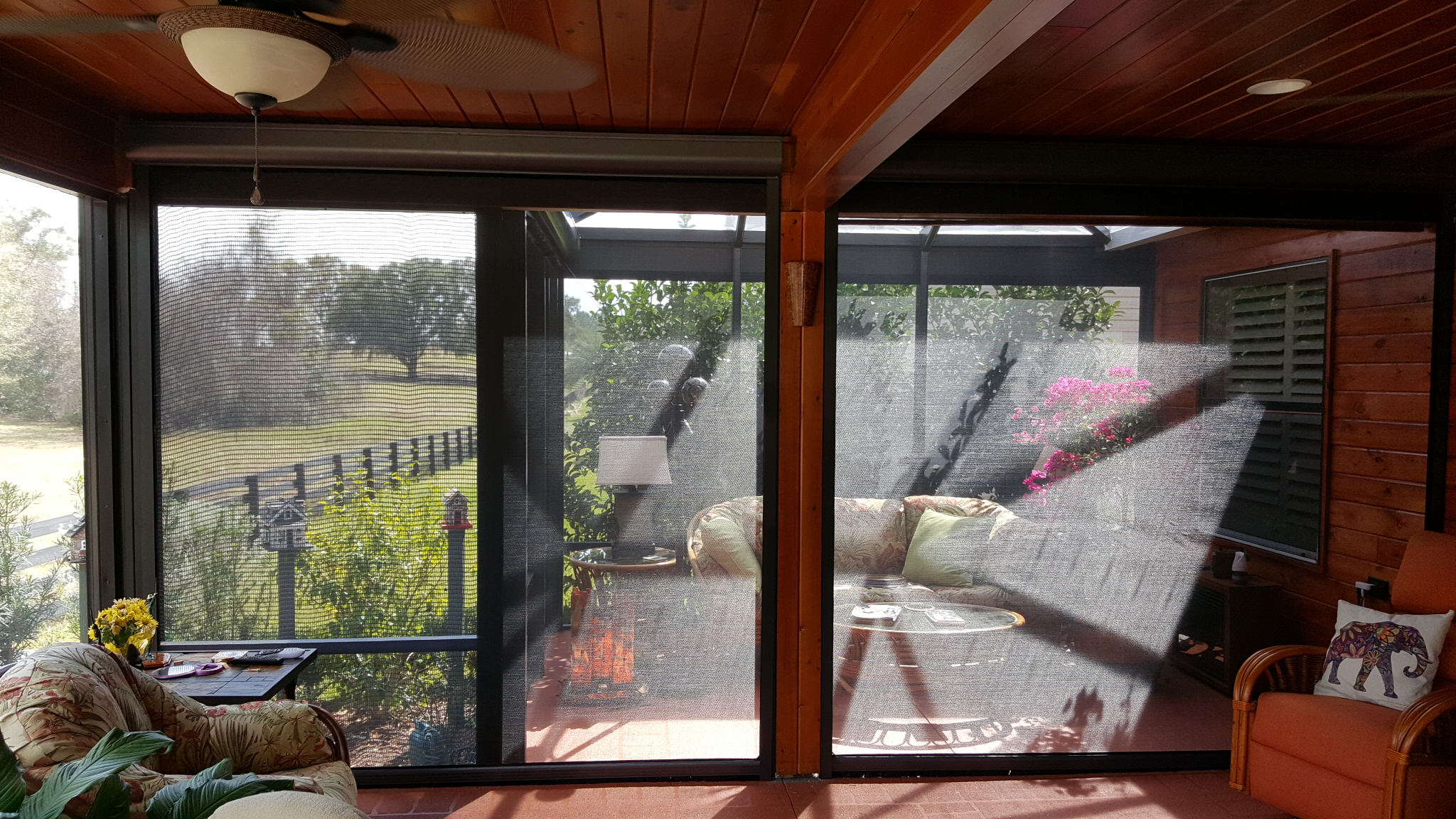 blinds by of solar custom sunrooms awnings pittsburgh shades room sunroom betterliving sun exterior