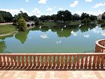 La Hacienda Recreation Center