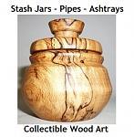 Collectible Wood Art
