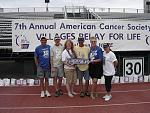 Relay For Life of The Villages