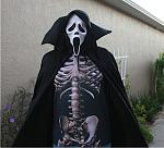 Montbrook Villas Halloween Party