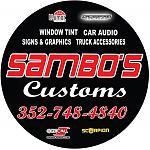 Sambos Customs