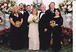 Our wedding December 28, 2007