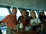 VK2's TOTV Cruise Photos